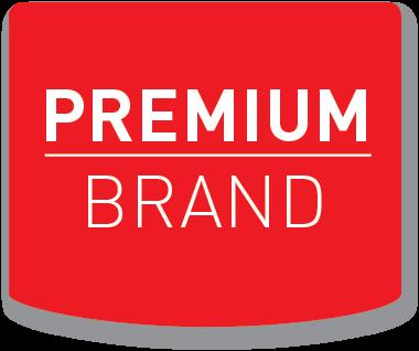 Premium brand