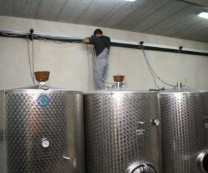 Celovita hladilna oprema za nego vina 7