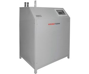 Vodne hladilne naprave za pripravo tehnološke vode 18
