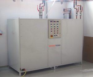 Vodne hladilne naprave za pripravo tehnološke vode 21