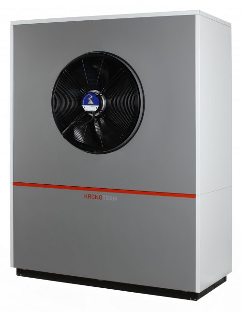 Toplotna črpalka WPL-18-31