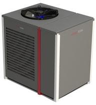 Toplotna črpalka WPL-K1