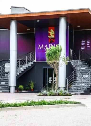 Wellness Klub Marina1