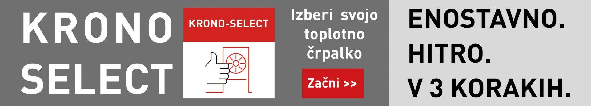 Krono-select
