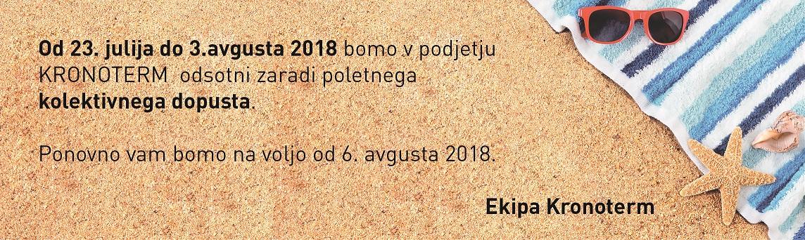 Banner KOLEKTIVNI DOPUST poletje 2018_za www-slo